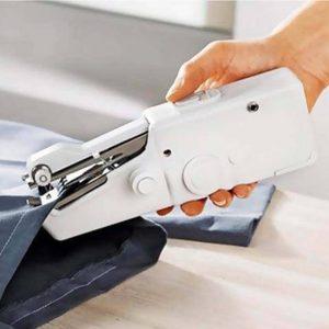 máquina de costura portátil seamhand